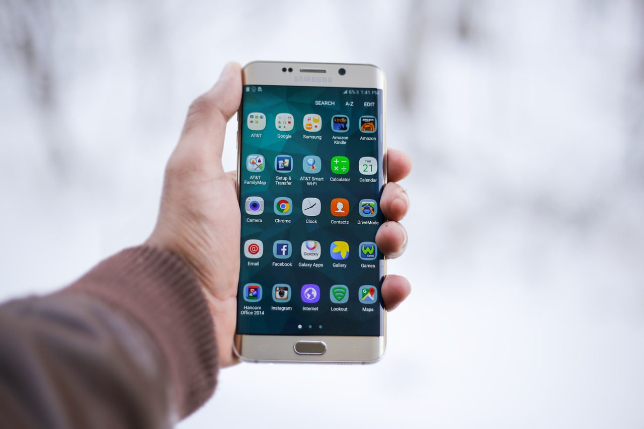 comparatif de smartphone