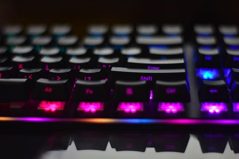 choisir clavier gaming